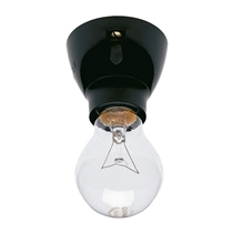 LAMPA SIMPLE BLACK