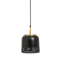LAMPA COOL BLACK L